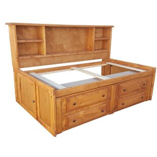Scurlock Twin Bed by Harriet Bee