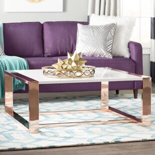 Best Reviews Moa Coffee Table By Willa Arlo Interiors