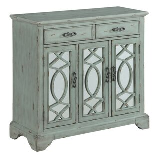 Umstead 3 Door Accent Cabinet by Ophelia & Co.