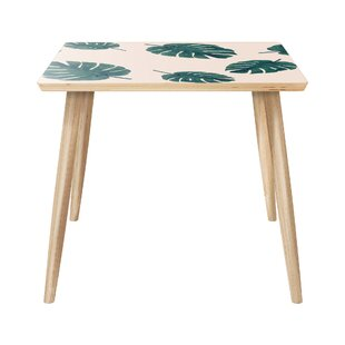 Van Reipen End Table