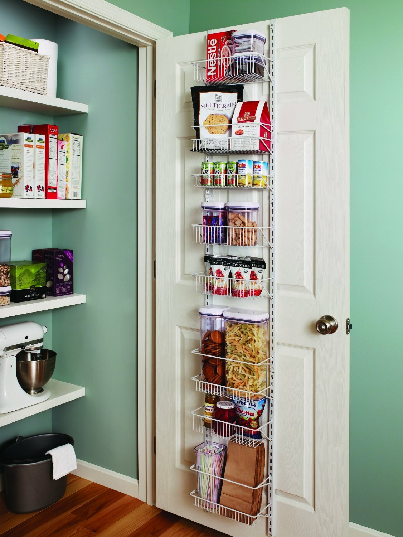 ClosetMaid 8 Tier Adjustable Cabinet Door Organizer U0026 Reviews | Wayfair