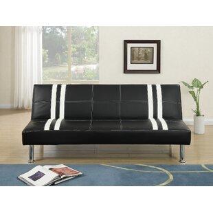 Fernandez Convertible Sofa