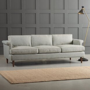 Carson Sofa by Wayfair Custom Upholstery™ Great Reviews