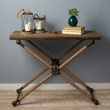 Stoneford Console Table by Breakwater Bay