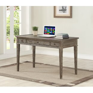 Affinia Solid Wood Desk