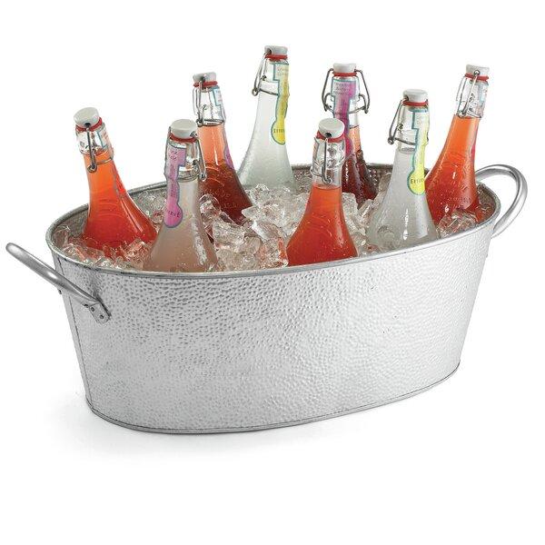 Galvanized Beverage Tub Wayfair