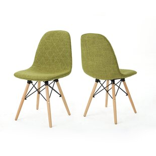 Pollak Side Chair (Set of 2) ByWrought Studio