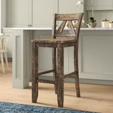 Mcwhorter 30 Bar Stool (Set of 2) by Laurel Foundry Modern Farmhouse