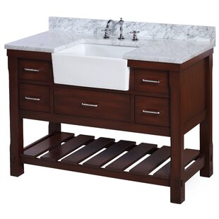 Bon 48 Inch Bathroom Vanities