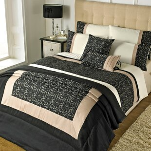 Black And Gold Bedding Wayfair Co Uk