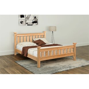 Aponte 5' Bed Frame By Gracie Oaks