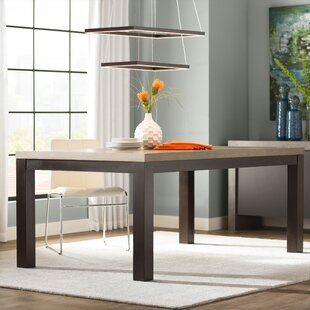 Wade Logan Riverdale Dining Table