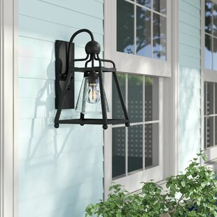 Barnaby Outdoor Wall Lantern