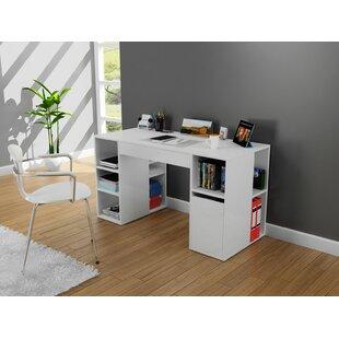 Ludwick Computer Desk By Ebern Designs