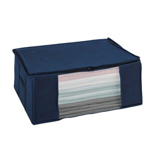 Soft Box Air L Vacuum Bag By Rebrilliant