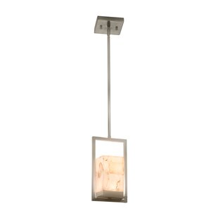 Conovan 1-Light LED Rectangle ..