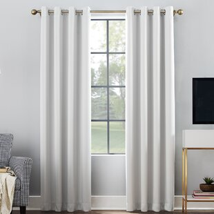 Curtains & Drapes You'll Love in 2019   Wayfair