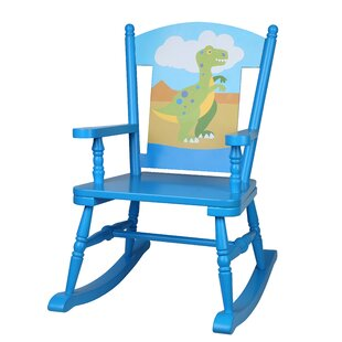 Olive Kids Dinosaur Rocking Chair by Olive Kids