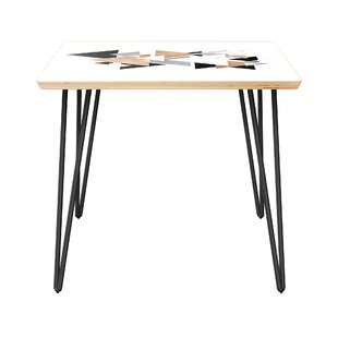Colmar-Berg End Table