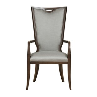 Presidio Upholstered Dining Chair Duralee Furniture
