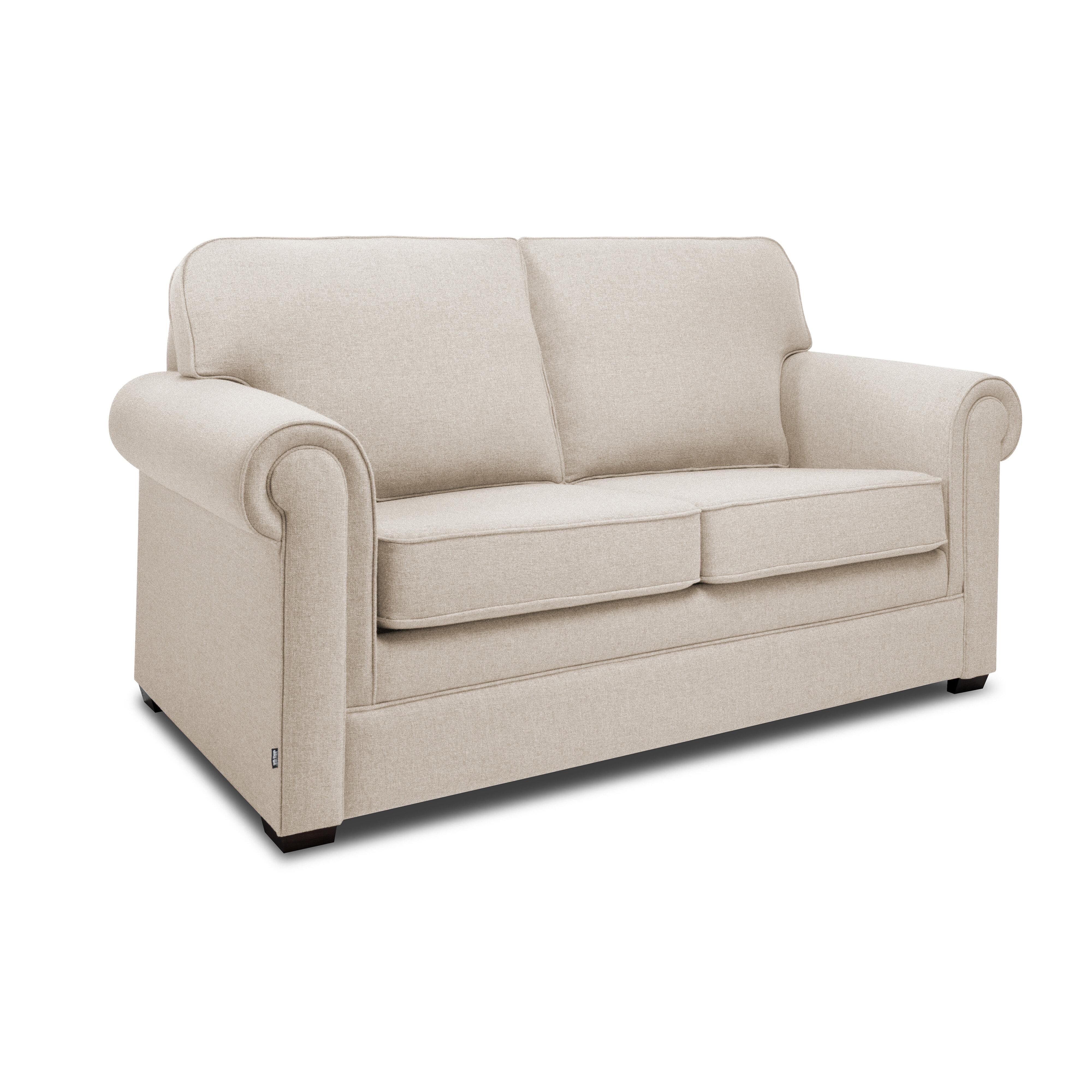 Jay-Be Classic Sofa 2 Seater Sofa Bed   Wayfair.co.uk