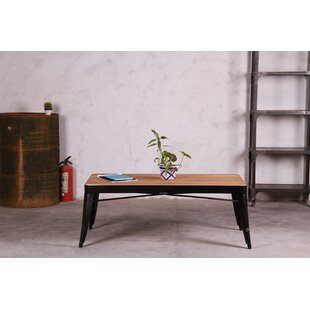Promenade Coffee Table Volo Design, Inc