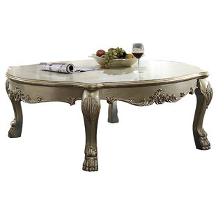 Holle Coffee Table By Astoria Grand