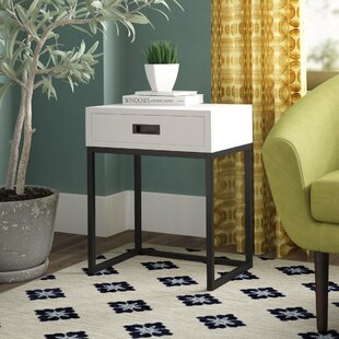 Southmead End Table by Orren E..