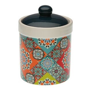 Ceramic Kitchen Canisters Jars You Ll