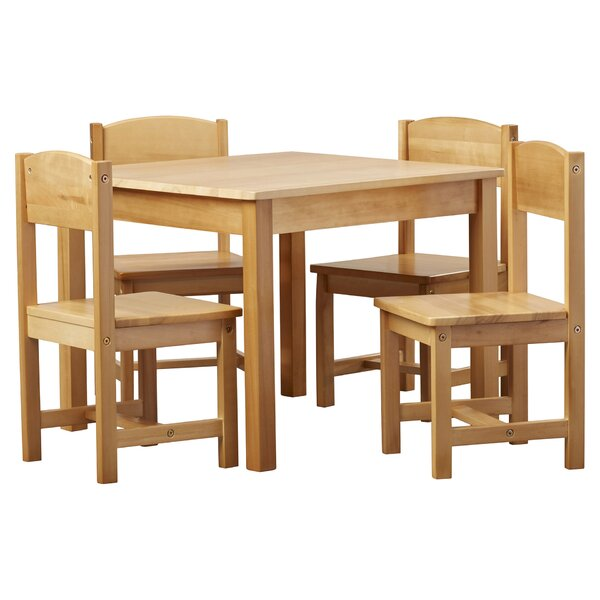Awesome Kidsu0027 Table And Chairs