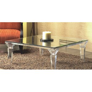 Classic Coffee Table by Sh..