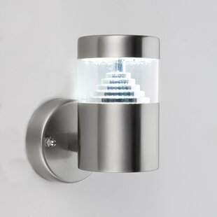 Royster 1 Light Outdoor Sconce By Sol 72 Outdoor