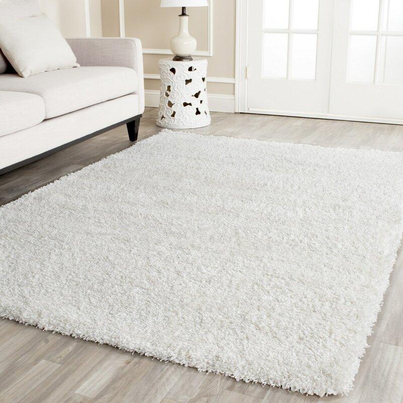 white rug. zipcode design holliday white area rug reviews wayfair i