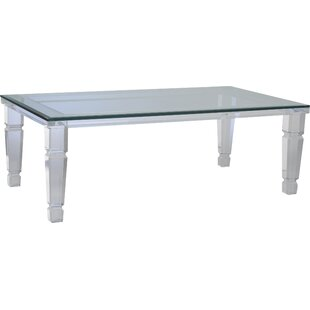 Muniz Philipe Coffee Table
