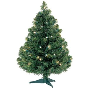Christmas Entrance Tree | Wayfair