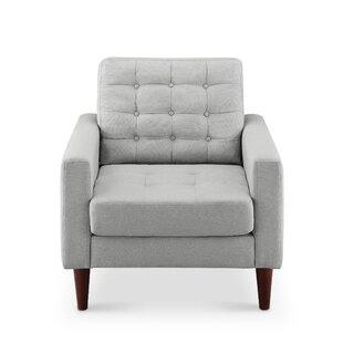 Mercury Row Amore Armchair