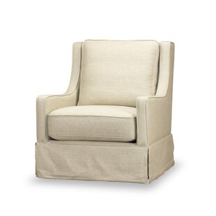 Lykins Swivel Glider by Rosecliff Heights