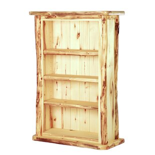 Aspen Heirloom Standard Bookcase