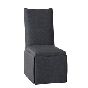 Elise Upholstered Dining Chair Hekman