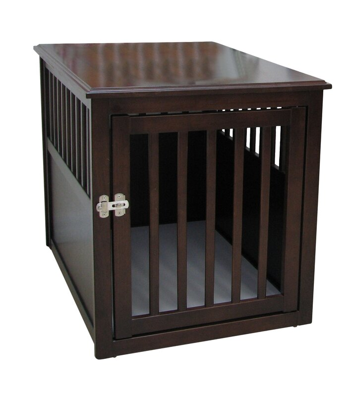 Bessie Crown Pet Crate