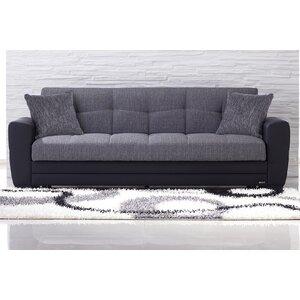 3-Sitzer Schlafsofa Adular von Home & Haus