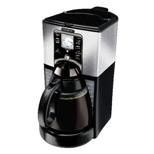 12-Cup Performance Brew Programmable Coffee Maker