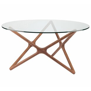 Best Reviews Bernardino Star Dining Table By Langley Street