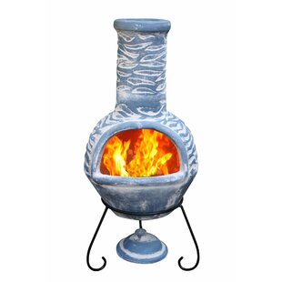 Chiminea By Gardeco