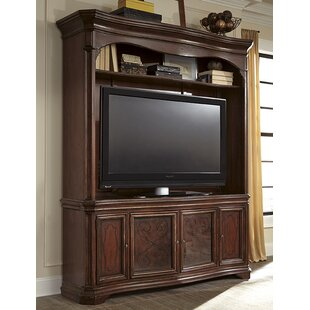 Hollin Entertainment Center for TVs up to 70