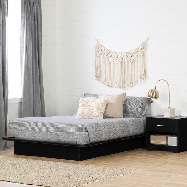 Queen Lift Storage Bed Wayfair