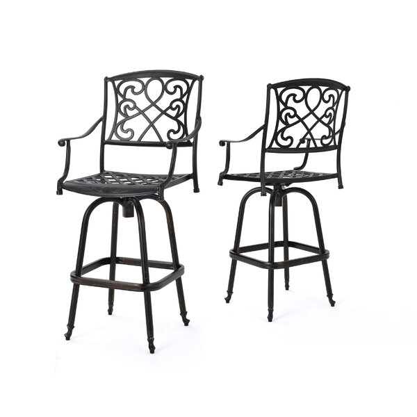 Tremendous Outdoor Bar Stools Gmtry Best Dining Table And Chair Ideas Images Gmtryco
