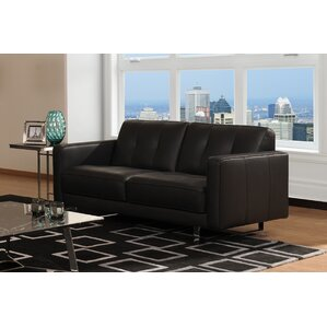 Lincoln Loveseat by Sofas to Go