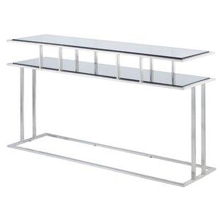 Allan Copley Designs Mirage Console Table