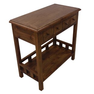 NES Furniture Greta Console Table